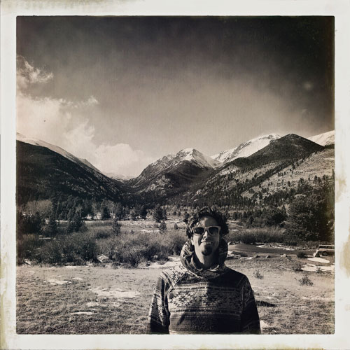 Rocky Mtn NP by SMP
